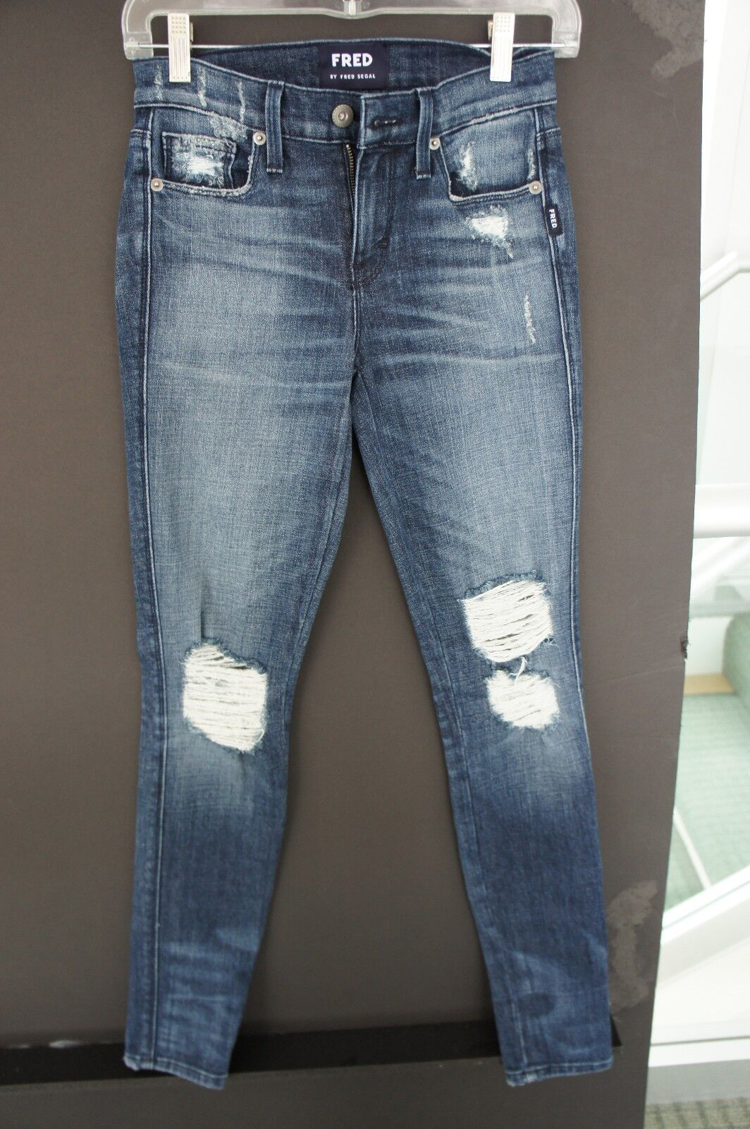Fred by Fred Segal Denim Jean Size 25