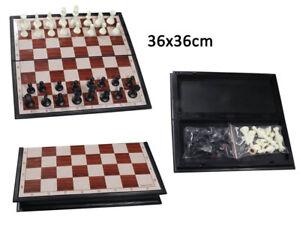 Scacchiera-magnetica-da-viaggio-per-auto-treno-aereo-scacchi-magnetici-36x36-cm