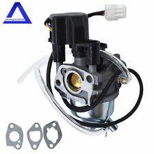 Carburetor Carb Asm 16100 Zl0 D66 Fit For Honda Eu3000i 2000i Eu3000is Generator