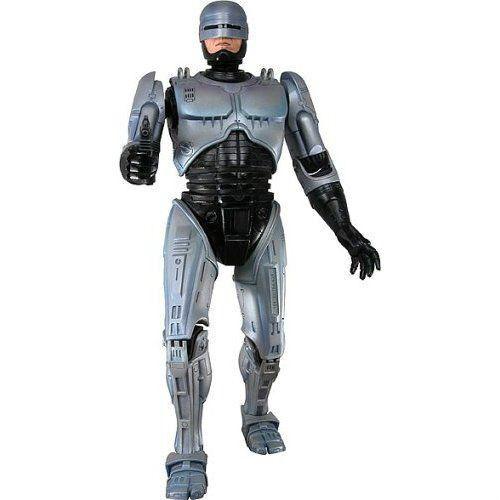 Robocop PVC Figur 45cm Neca