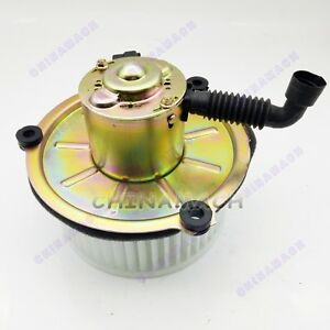 New-Air-Conditioning-Blower-Motor-For-John-Deere-160450