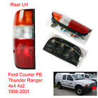 Tail Lamp Light LH fits Ford Courier PE Thunder Ranger Truck 4x4 4x2 1998-2001