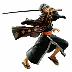 One Piece  Trafalgar Law  Full Force  Ichibansho Originale Banpresto