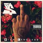 Sign Language von Ty Dolla Sign (2014)