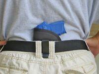 Sob Concealment Holster For Amt 380 Backup Inside Pant Iwb Holster