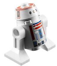 NEW LEGO STAR WARS R5-D8/R5-D4 MINIFIG figure 9493 75059 r2-d2 astromech droid