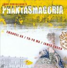 Phantasmagoria: Music of John Corigliano (CD, Jan-2013, Masterworks)