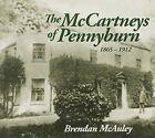 The McCartneys of Pennyburn 5060366781598 by Brendan McAuley CD