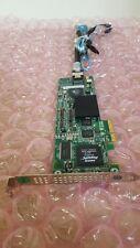 AMCC 3ware 9650SE-4LPML RAID Controller Card PCIe 4 Port