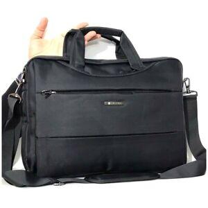 Original High Quality New Laptop Bag Business Executive Work Holdall Briefcase Men Women MöChten Sie Einheimische Chinesische Produkte Kaufen? Kleidung & Accessoires