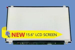 N156HGA-EAB-REV-C2-LED-LCD-Replacement-Screen-LAPTOP-Display-15-6-034-FHD-WUXGA-New