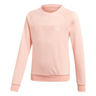 Champion Girls Hood Sweatshirt 403646 KK001 Bkl//whi Size 9//10 Years