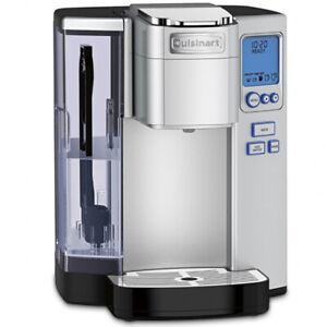 Cuisinart-SS-10-Programmable-Single-Serve-Coffee-Maker-Brewer-Refurbished