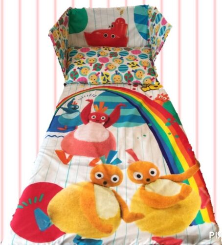 Twirlywoos Twirly Woos *NEW* BEDDING SET all sizes available