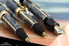 Montblanc Writers Edition Alexandre Dumas Son's Signature LE Set -Matching #2664