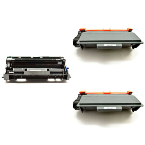 TN750 Toner Cartridge DR720 Drum for Brother DCP-8150DN DCP-8155DN MFC-8510DW