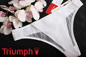 Triumph Damen Miederhose Beauty Sensation Highwaist  38 40 42 44 46 48  blautöne