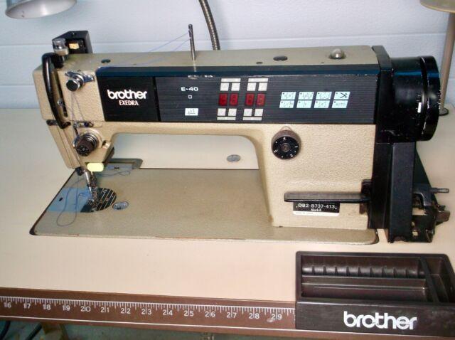 25 PCS BROTHER DB2-B737 INDUSTRIAL SEWING MACHINE SINGLE NEEDLE BOBBINS  black