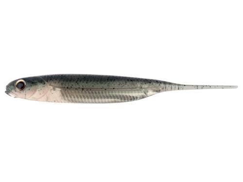 "Fish Arrow Flash J 3/"" 8cm 7pcs Soft bait Spinning lure Predators NEW 2019"