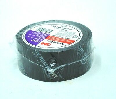 "printed Line Set Tape 1.88/"" x  60yd black 1507 3M Venture Tape"