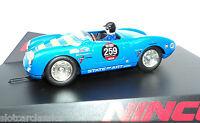 Ninco Ref 50630 Porsche 550 State of Art Mille Miglia 2009 #259 1 32 Slot Car Toys