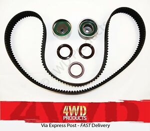 Timing-Belt-kit-for-Mitsubishi-Triton-MK-amp-Challenger-PA-3-0-V6-6G72-24V-96-07