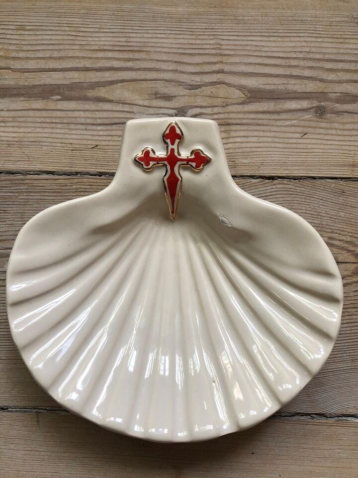 Porcelæn, Musling skål