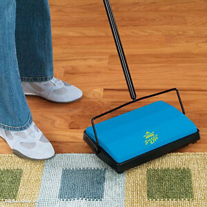 Image Is Loading Bissell Hotel Restaurant Swift Sweep  Sweeper Broom Cordless