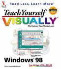 Teach Yourself Windows 98 Visually by Ruth Maran (Paperback, 1998)