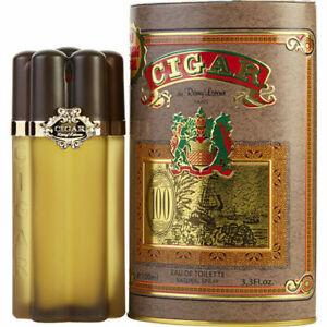 Detalles de Cigar por Remy Latour Edt Spray 100ml para hombres ver título original