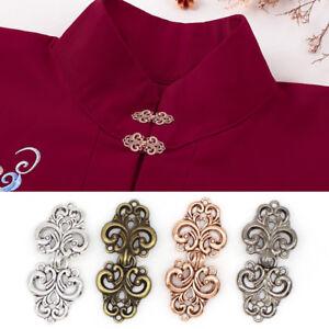 1Pc-Women-Shawl-Collar-Cardigan-Snap-Fastener-Clip-Metal-Button-DIY-Craft-03au