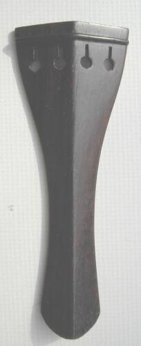 Saitenhalter für Viola aus Ebenholz Hill Modell 411hb