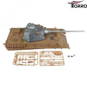 Oberwanne-mit-Metallturm-360-BB-Heng-Long-TAIGEN-TORRO-Panzer-1-16-Panther-F