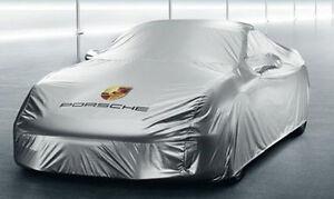 New Genuine Porsche 997 Gen 1 Outdoor Car Cover Ebay