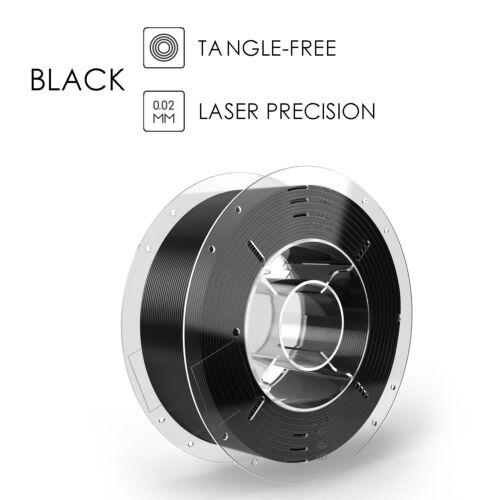 All Colors,SAINSMART PRO-3 PETG Filament 1.75mm 1kg/2.2lb  Accuracy +/-0.02mm