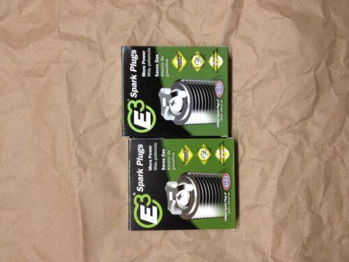 E3.62 Set of 8 Spark Plug