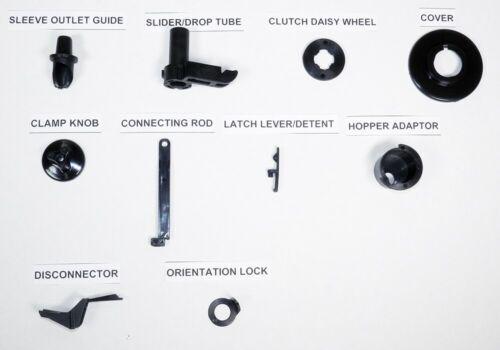 Lee Precision Auto Drum Molded Parts AM3041