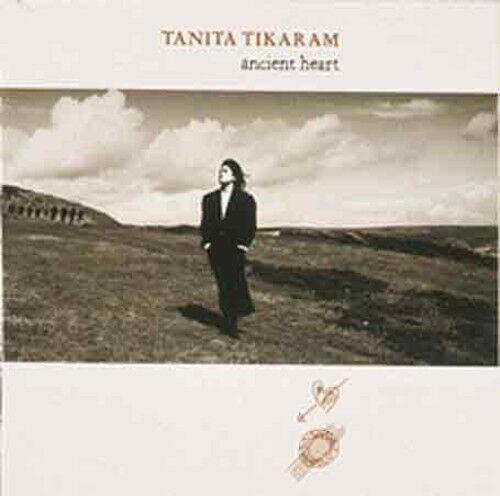 1 of 1 - Tanita Tikaram - Ancient Heart [New CD]