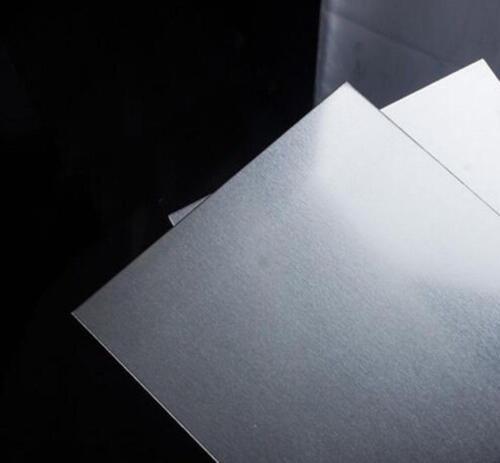 US Stock 3mm*200mm*200mm 7075 T651 Aluminum Sheet Metal Plate