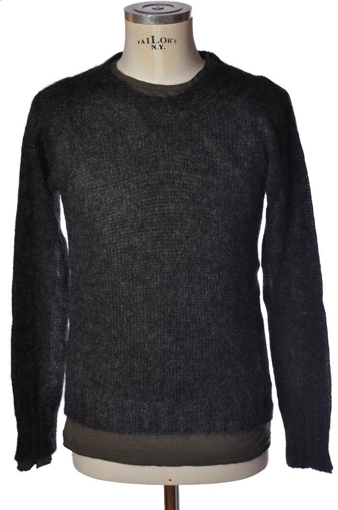 Messagerie - Knitwear-Sweaters - man - Grün - 690317C184110