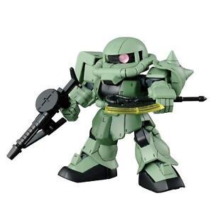 SD Gundam Cross silhouette cross silhouette ZAKU II Bandai Japan Import BAN23035