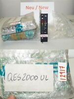 Siemens Fire Safety S.i.a. 303 Qes 2000 Ul