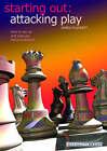 Attacking Play by James Plaskett (Paperback / softback, 2004)