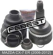 Boot Outer Cv Joint Kit 87X118X28.5 Fits MAZDA CX-7 ER 2006-2012
