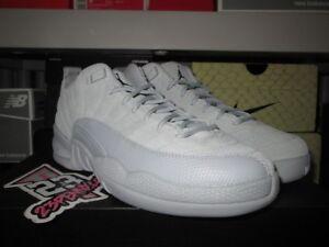 the best attitude 57ed0 10777 La foto se está cargando Venta-Nike-Air-Jordan-12-Retro-Low-Armeria-