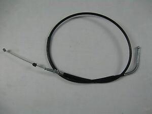 Motion Pro Rear Hand Brake Cable NEW Kawasaki Bayou 220 1988-2002 250 03-0279