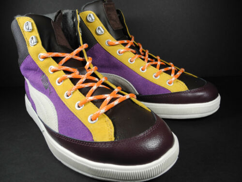 Uo Nouveau Mid 13 Lite Bottes Taille Puma Chaussures Homme Archive Nous wrrXq7OY