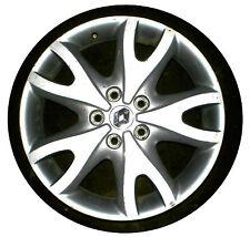 1 Belle Jante alu de Renault LAGUNA 3 en 6,5 x 17 pouces & 5 trous x 114mm