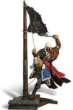 Assassin´s Creed IV Black Flag PVC Statue Edward Kenway Master of the Seas 45 cm