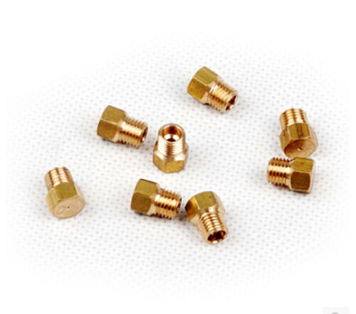 5pcs BRS Gas Stove Accessories Fuel Injection Nozzle for BRS-8A//8B//12A